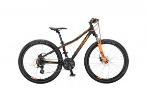 KTM Wild Speed 26 disc 2020