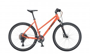KTM Life Cross 2021 damka